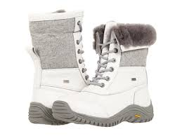 ugg australia s purple adirondack boots winter weather boots ugg adirondack tweed and boot