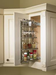 Wall Mount Spice Rack With Jars Kitchen Spice Rack With Spices Kitchen Spice Storage Spice Jar