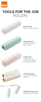 what type of paint roller to use on kitchen cabinets choose your roller by paint type and surface covering