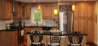 custom kitchen cabinets full kitchen renovation by millo