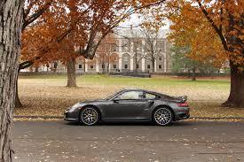 slammed porsche gt3 reunion road trip 2014 porsche 911 turbo s autos ca