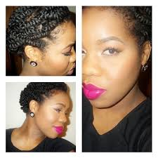 natural protective styles for women hairstyle picture