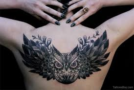 owl tattoos tattoo designs tattoo pictures page 5
