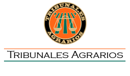 tribunales agrarios mexico hoja principal