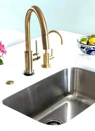 Gold Kitchen Sink Gold Kitchen Faucet Babca Club