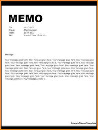 simple memo example exol gbabogados co