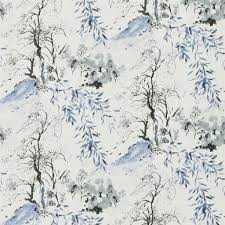 designers guild shanghai garden wallpaper winter palace mister