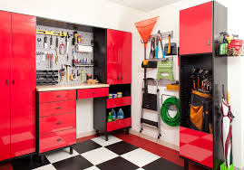 Garage Organizing - garage organization systems garage and shed contemporary with