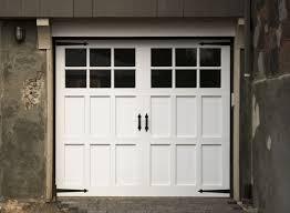 steel carriage garage doors knowing garage door styles to have the best one for you midcityeast