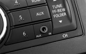 Aux Port In Car Not Working How To Connect Your Iphone 6 To Your Car Stereo Mobile Fun Blog