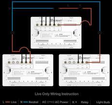 smart 3 way switch socket 118 2 gang smart home yoswit com