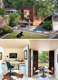 Backyard Guest House Plans by Images About Small Buildings Eden Gardens Modern Picture With