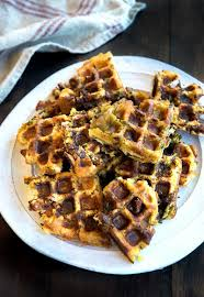 thanksgiving waffle recipe november 2014 u2013 wild greens u0026 sardines