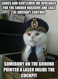 Kat Meme - captain kitten funny humour and meme