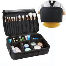 traveling makeup artist 116 best cases images on beauty makeup brushes and
