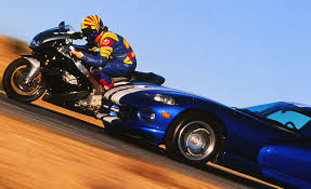 car vs bike dodge viper gts vs yamaha yzf1000r u2013 comparison