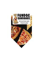 bandana cuisine pizza bandana fundogbandanas