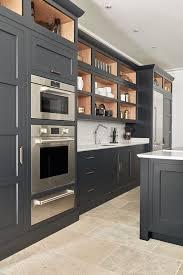 grey finish kitchen cabinets pin on kitchen inspirations