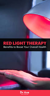 red light therapy skin benefits nasa researchers find this therapy significantly reduces cancer