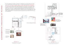 17 seagram building floor plan