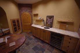 wine cellar remodel is finished summit ridge news
