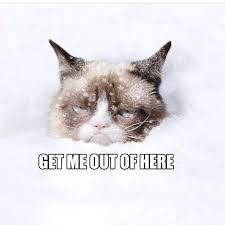 Hate Snow Meme - hate snow imgur