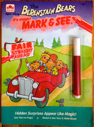 most wanted berenstain bears books u2013 rare items wanted by