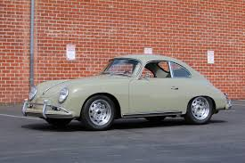 porsche outlaw covering classic cars emory motorsports u0027 porsche 356 outlaw from