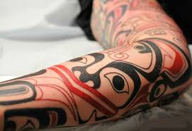 100 marvelous diverse full sleeve tattoos tattoozza