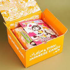 Tokyotreat Subscription Box Review U2013 February 2017 My