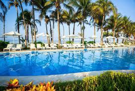 rest and relax at the grand mayan pool at vidanta acapulco