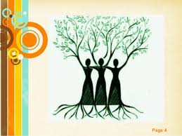 free ppt templates for ngo women empowerment
