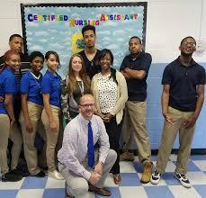 glenmont nursing students pass trade exams u2013 adams and associates