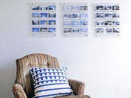 Wall Art Ideas For Living Room 7 Diy Art Projects To Try Hgtv U0027s Decorating U0026 Design Blog Hgtv