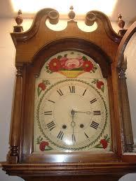 Ridgeway Grandfather Clock Ebay Antique Grandfather Clock Help To Identify The Ebay Community