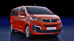 pejo araba peugeot traveller 2016 design youtube