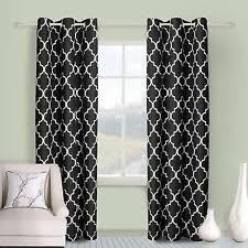 Moroccan Trellis Fabric Trellis Curtains Ebay