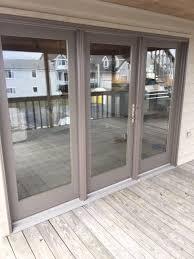 Patio Door Weatherstripping Sliding Patio Door Replacement Weather Stripping Modern Patio