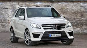crossover mercedes mercedes mlc 2014 it s merc s x6 crossover by car magazine
