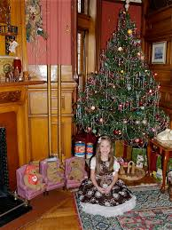 remembering parties of the past nutcracker suite tea party out