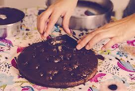Brownies By Hervé Cuisine Http 3 Formas Fofas De Dar Brownie De Presente Ricota Não Derrete