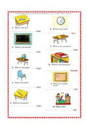 english teaching worksheets in on under