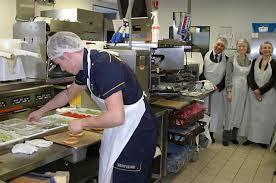 cuisines rennes les cuisines du fast food dévoilent leur intimité info rennes