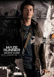 Maze Runner 3 The Maze Runner Wiki Fandom Powered By Wikia