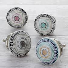 shabby chic knobs home furniture u0026 diy ebay