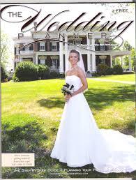 wedding planner magazine rockwood manor on cover of the wedding planner magazine rockwood