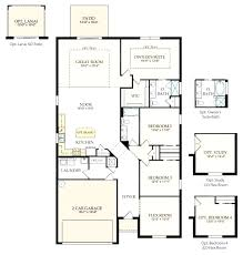 Pulte Home Floor Plans Pulte Homes Floor Plan Corglife