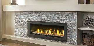 Fancy Fireplace by Stone Fireplace Electric A Fancy Living Room With A Stone Electric