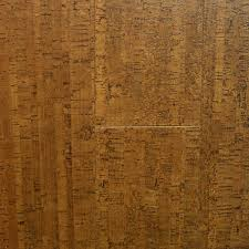Cork Flooring Kitchen by Burnished Straw Plank Cork 13 32 Inch Thick X 5 1 2 Inch Width X
