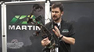 martin archery krypton ata show 2015